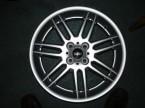 R99 Wheel